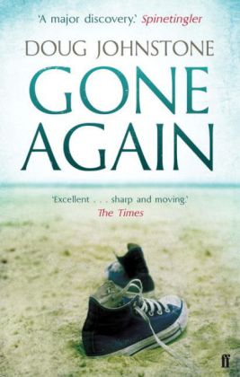 Gone Again | Dodax.nl