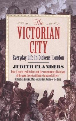 The Victorian City | Dodax.pl