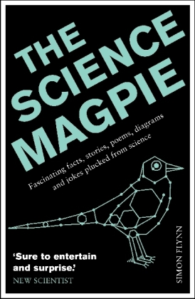 The Science Magpie | Dodax.ch