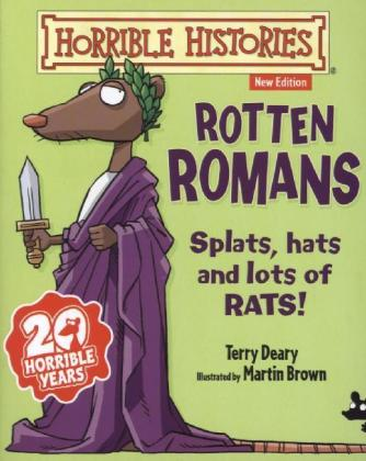 Rotten Romans | Dodax.at