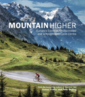 Mountain Higher | Dodax.ch