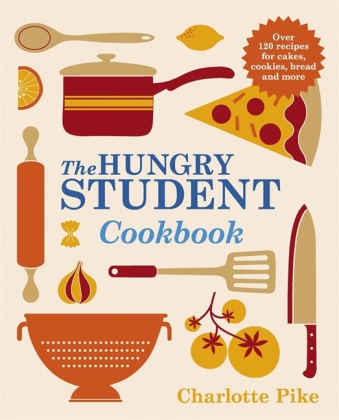 The Hungry Student Cookbook | Dodax.ch