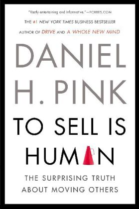 To Sell Is Human | Dodax.de