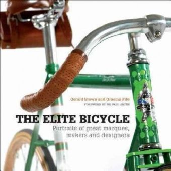 The Elite Bicycle | Dodax.pl