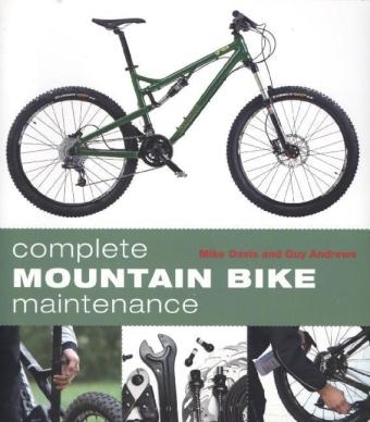 Complete Mountain Bike Maintenance | Dodax.de