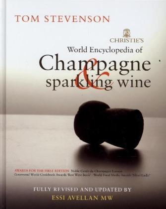 Christie's Encyclopedia of Champagne and Sparkling Wine | Dodax.at