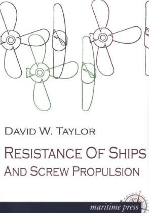 Resistance of Ships and Screw Propulsion | Dodax.at