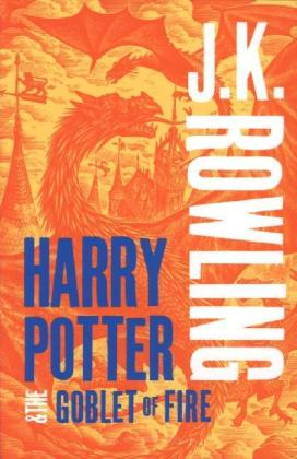 Harry Potter and the Goblet of Fire | Dodax.at