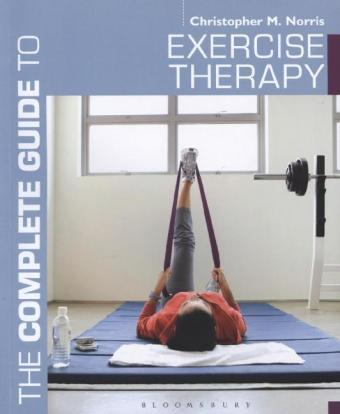 The Complete Guide to Exercise Therapy | Dodax.pl