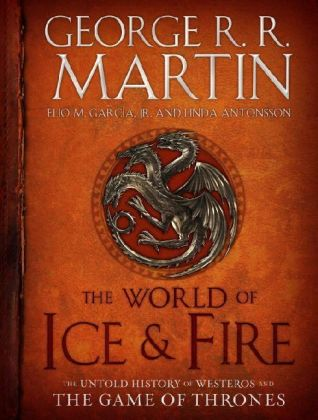The World of Ice & Fire | Dodax.de