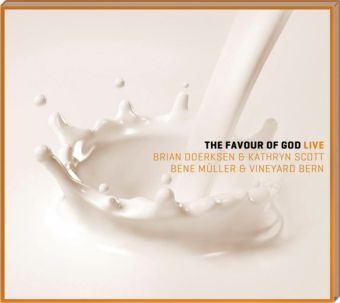 The Favor of God, 1 Audio-CD | Dodax.at