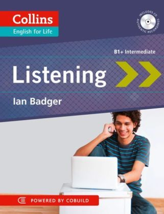 Collins English for Life - Listening B1+ | Dodax.es
