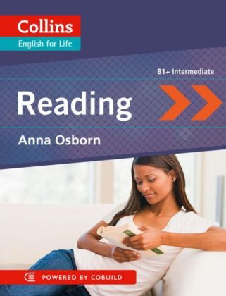Collins English for Life - Reading B1+ | Dodax.ch