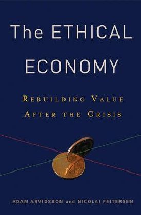 The Ethical Economy - Rebuilding Value After the Crisis | Dodax.ch