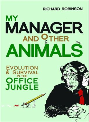 My Manager and Other Animals | Dodax.de
