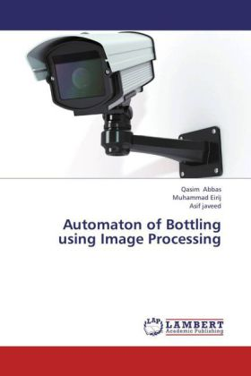 Automaton of Bottling using Image Processing | Dodax.ch