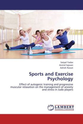 Sports and Exercise Psychology   Dodax.ch