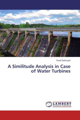 A Similitude Analysis in Case of Water Turbines | Dodax.at