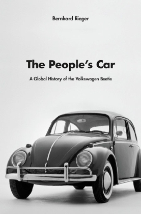 The People's Car | Dodax.at