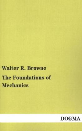 The Foundations of Mechanics | Dodax.pl