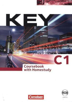 Coursebook with Homestudy, m. Audio-CD   Dodax.ch