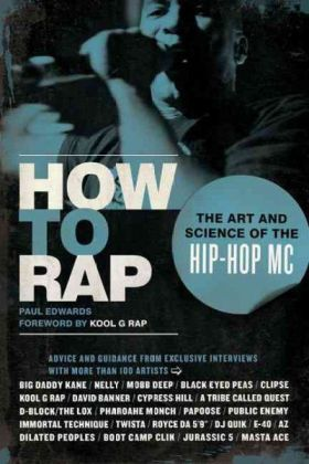 How to Rap | Dodax.at