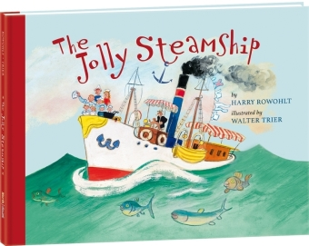 The Jolly Steamship | Dodax.ch