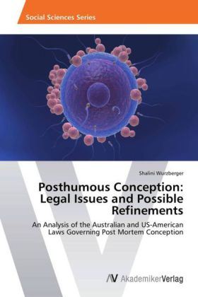 Posthumous Conception: Legal Issues and Possible Refinements | Dodax.pl