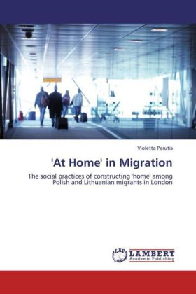 'At Home' in Migration   Dodax.at