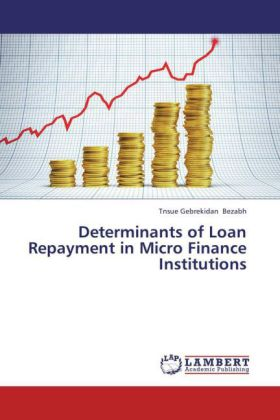 Determinants of Loan Repayment in Micro Finance Institutions | Dodax.at