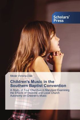 Children's Music in the Southern Baptist Convention | Dodax.co.uk
