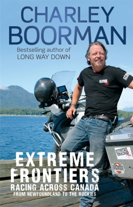 Extreme Frontiers | Dodax.ch