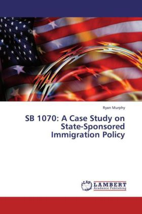 SB 1070: A Case Study on State-Sponsored Immigration Policy   Dodax.pl