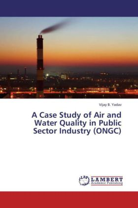A Case Study of Air and Water Quality in Public Sector Industry (ONGC) | Dodax.pl