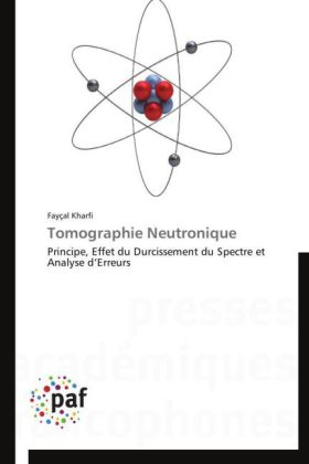 Tomographie Neutronique | Dodax.de