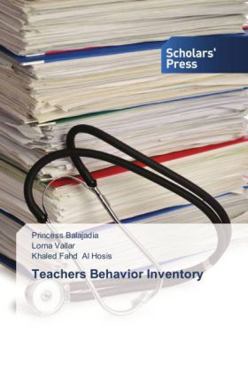 Teachers Behavior Inventory | Dodax.pl