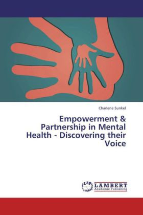 Empowerment & Partnership in Mental Health - Discovering their Voice | Dodax.de