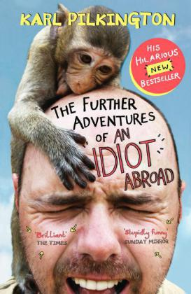 The Further Adventures of an Idiot Abroad, Film Tie-In | Dodax.ch