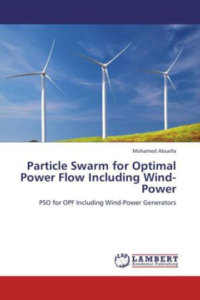 Particle Swarm for Optimal Power Flow Including Wind-Power | Dodax.pl