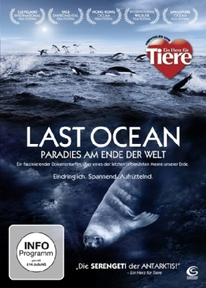 Last Ocean, Paradies am Ende der Welt, 1 DVD | Dodax.at