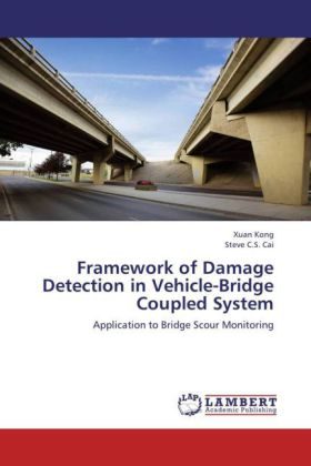 Framework of Damage Detection in Vehicle-Bridge Coupled System | Dodax.ch