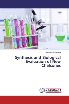 Synthesis and Biological Evaluation of New Chalcones | Dodax.de