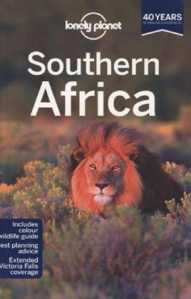 Lonely Planet Southern Africa | Dodax.ch