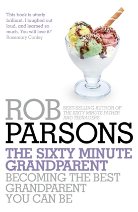 The Sixty Minute Grandparent | Dodax.at