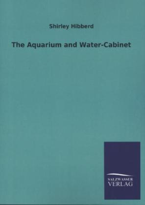 The Aquarium and Water-Cabinet | Dodax.de