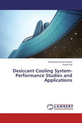 Desiccant Cooling System-Performance Studies and Applications   Dodax.ch