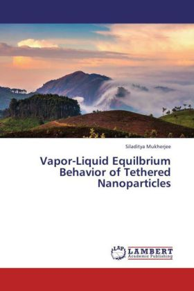 Vapor-Liquid Equilbrium Behavior of Tethered Nanoparticles | Dodax.pl