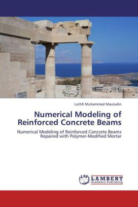 Numerical Modeling of Reinforced Concrete Beams   Dodax.ch