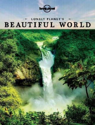 Lonely Planet's Beautiful World | Dodax.at