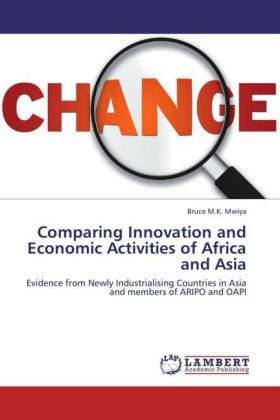 Comparing Innovation and Economic Activities of Africa and Asia | Dodax.nl